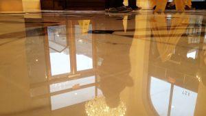پروژه کفسابی در زعفرانیه مهندس سهرابی