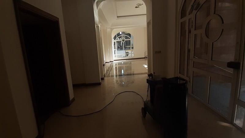 کفسابی آپارتمان