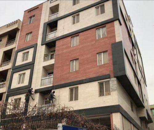 شرکت نماشویی ساختمان در تهران