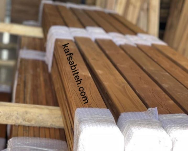 انتخاب بهترین ترمو چوب برای نمای ساختمان با شرکت بهاری