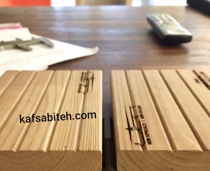 نصب چوب ترمو و تعمیر و رنگ آمیزی ترمووود
