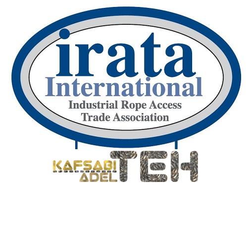 ایراتا -شرکت کار در ارتفاع بهاری