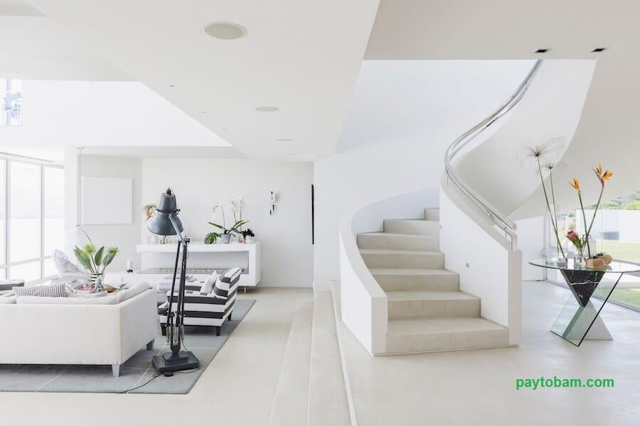 بازسازی ساختمان| تعمیرات ساختمان | تعمیرات آپارتمان و خانه | نوسازی منازل قدیمی
